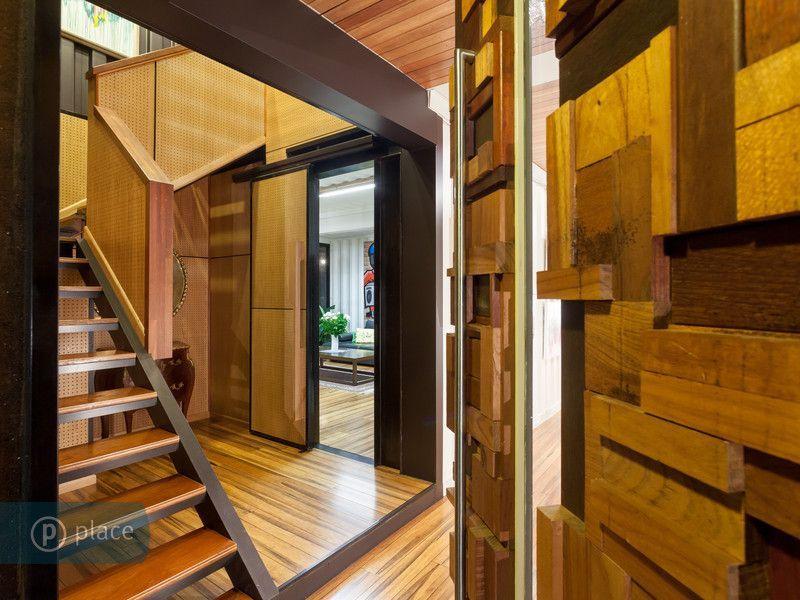 Zieglerbuild construit une maison de 31 containers maison container - Graceville container house study case brisbane australia ...