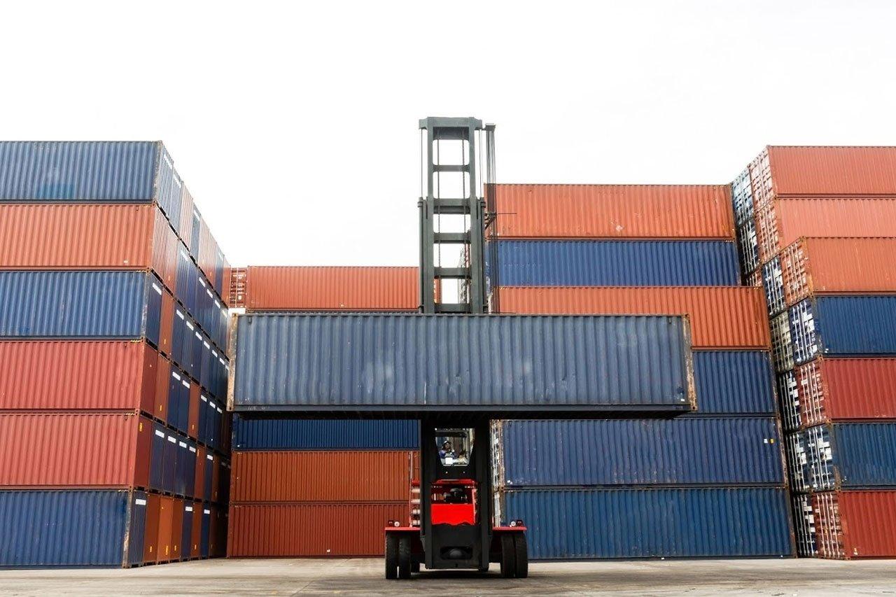 achat de container