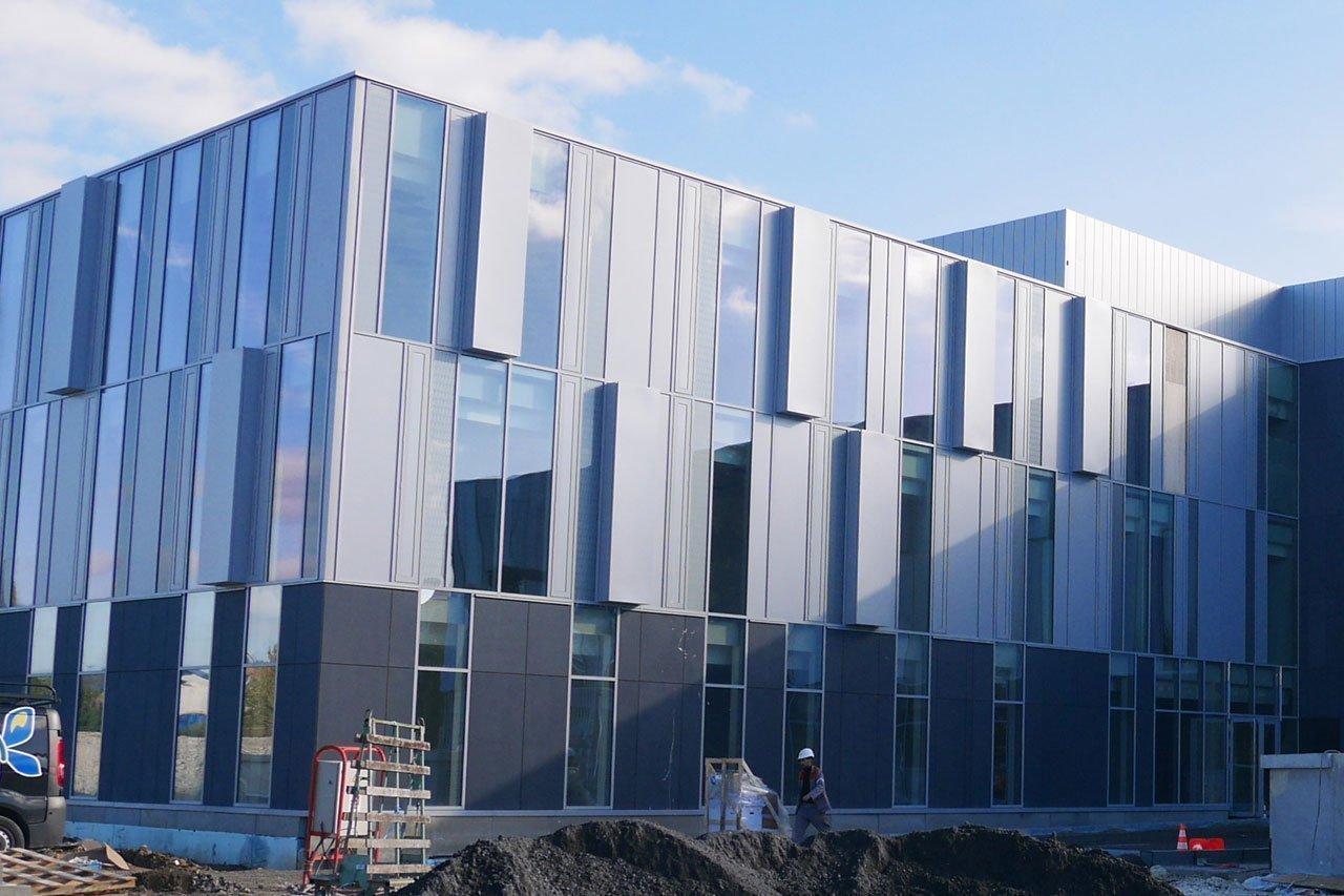 La certification HQE d'une maison container