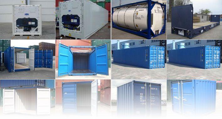 Vente de containers maritimes maison container - Achat maison container ...