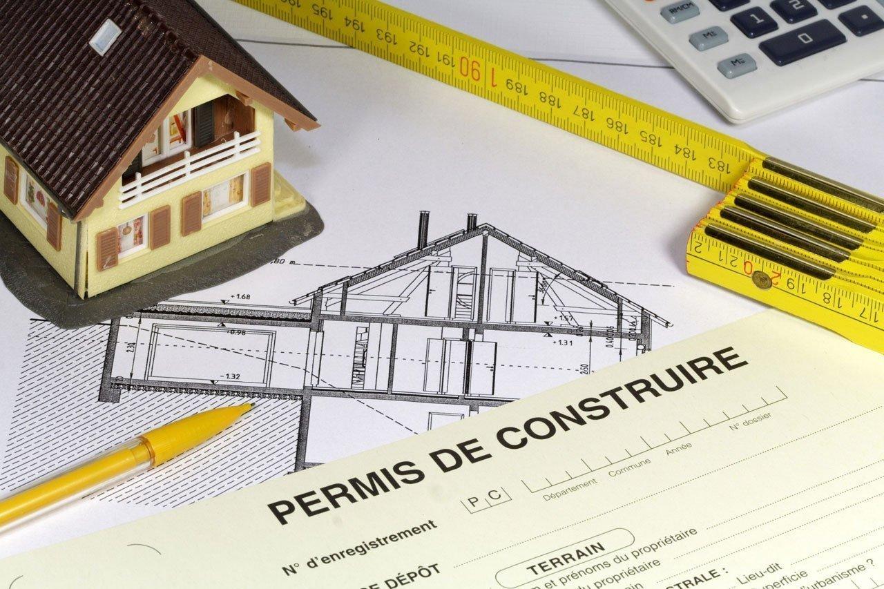 permis de construire pour une maison conteneur